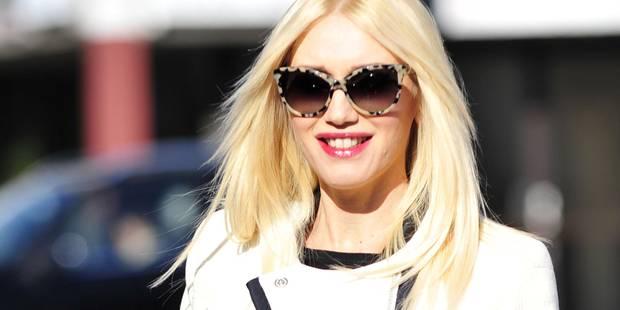 Gwen Stefani : un accouchement spatial... - La DH