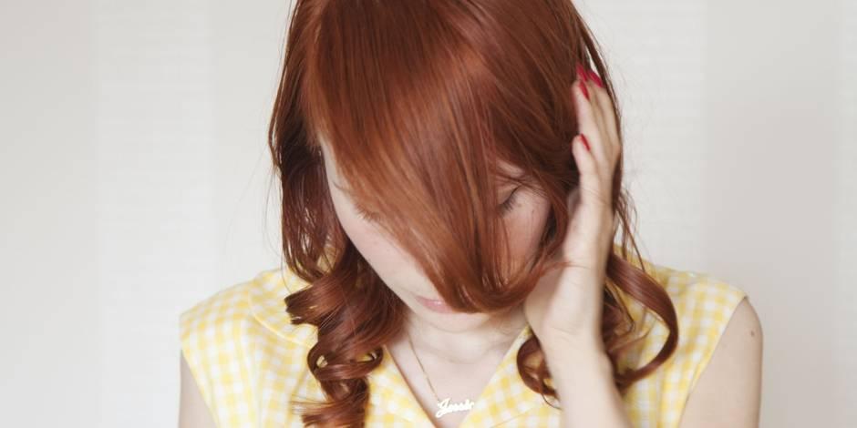 On a testé pour vous : les teintures végétales pour cheveux