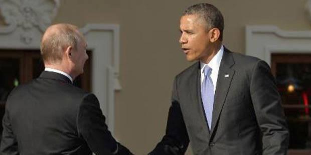 Ukraine: les Etats-Unis suspendent leur coopération militaire avec la Russie - La DH
