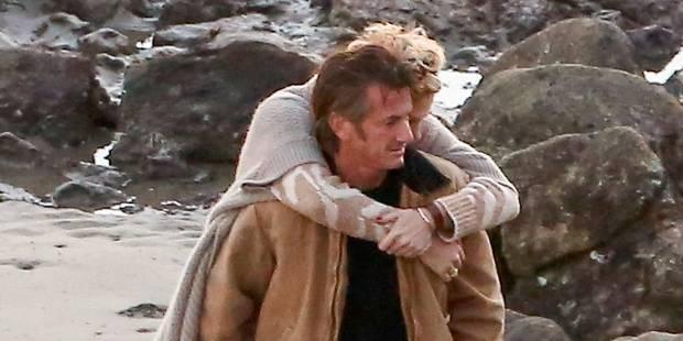 Charlize Theron et Sean Penn, c'est vraiment officiel ! - La DH