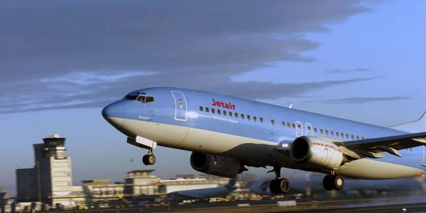 Égypte: Jetair prolonge son annulation des vols vers Sharm el-Sheikh - La DH