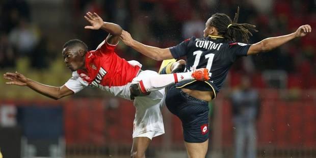 Ligue 1: le PSG et Monaco statu-quo - La DH