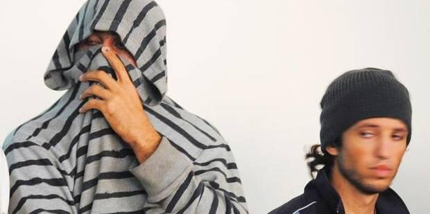 19 Belges accusés de terrorisme - La DH