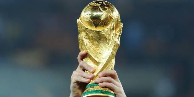 J-93: La Belgique a plus de chances de gagner le Mondial que l'Italie - La DH