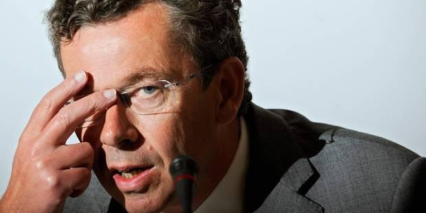 Didier Bellens renvoyé en correctionnelle? - La DH