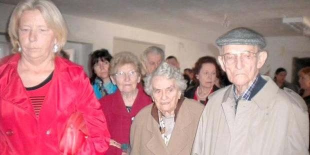 Une série de projets pour les seniors - La DH