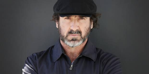 Eric Cantona arrêté par la police à Londres - La DH