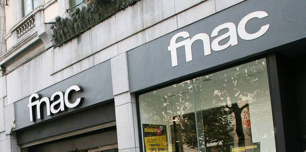 La FNAC supprime 25 postes de travail en Belgique - La DH