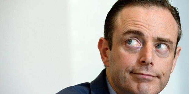 """De Wever: """"Le PS veut mener la politique la plus asociale qui soit"""" - La DH"""