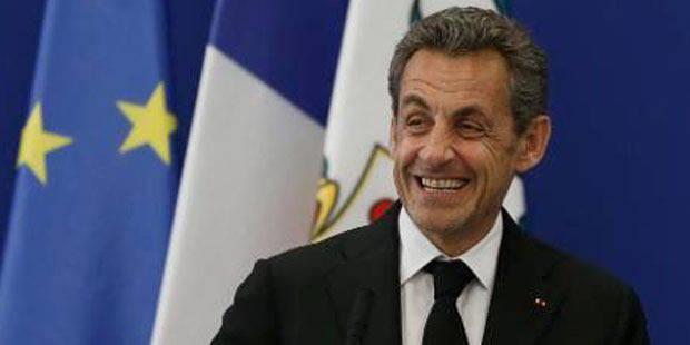 Première victoire pour Sarkozy - La DH