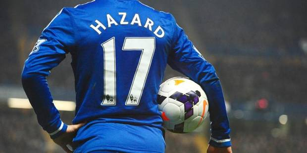"Eden Hazard toujours pas élu ""Joueur du mois"": scandaleux? - La DH"
