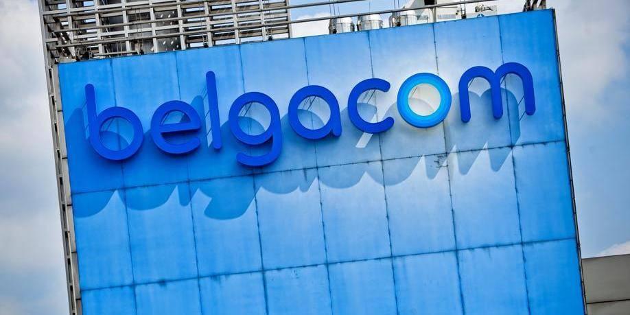 Belgacom rabote les salaires de ses hauts dirigeants