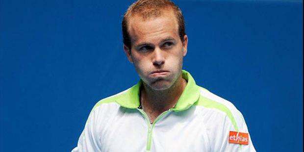 Olivier Rochus éliminé en quart de finale du Futures de Sherbrooke - La DH