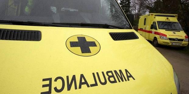 Deux personnes décèdent dans un accident de la route à Bassily - La DH