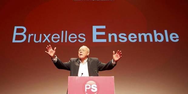 Picqué : défendre Bruxelles face au danger nationaliste - La DH