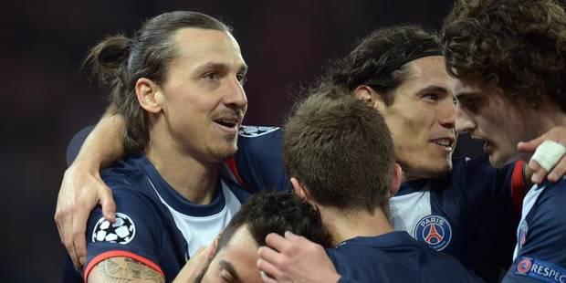 Ligue 1: le PSG décidément trop fort - La DH