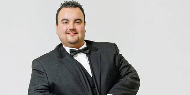 """Eurovision: """"Je vais demander conseil à Natasha St Pier"""" - La DH"""