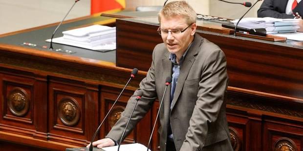 Réforme fiscale: Ecolo propose de supprimer l'imposition des revenus inférieurs à 1.000 euros - La DH