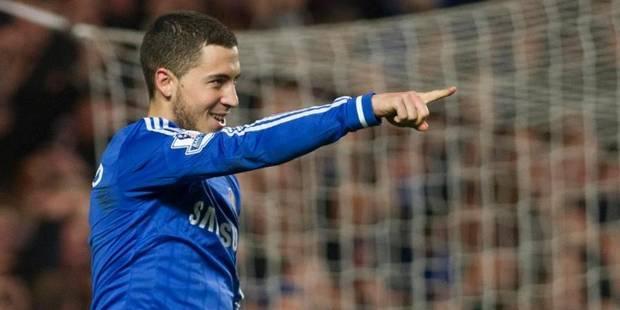 Hazard, bientôt 8e joueur le mieux payé du monde? - La DH