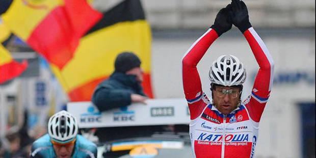 Le cyclisme italien perd-il ses classiques ? - La DH