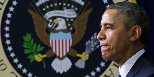 Les hélicoptères d'Obama sillonnent déjà le ciel bruxellois - La DH