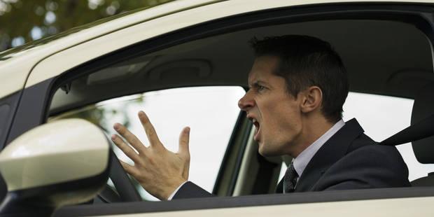 Et si votre voiture pouvait détecter vos émotions? - La DH