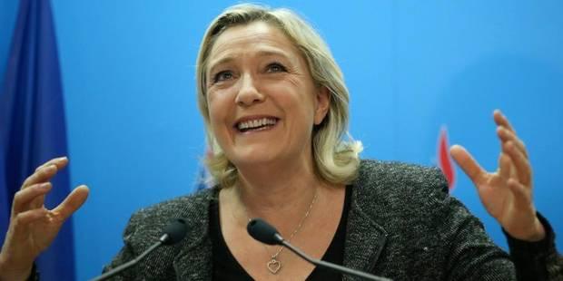 Elections municipales en France: le FN, troisième force politique - La DH