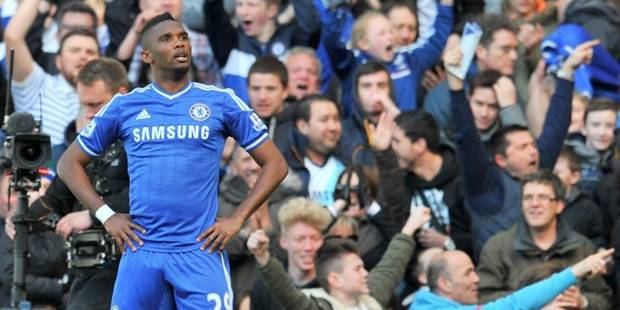 Samuel Eto'o clashe Pep Guardiola - La DH