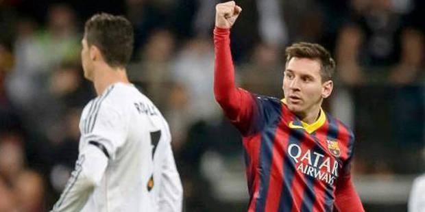 """Le président du FC Barcelone """"sûr"""" que Lionel Messi va prolonger au-delà de 2018 - La DH"""