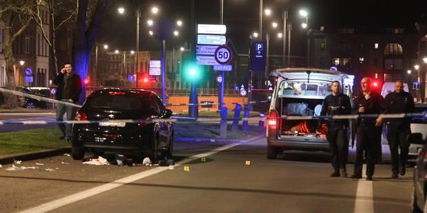 Fusillade à Mons : le suspect interpellé n'était pas l'auteur - La DH