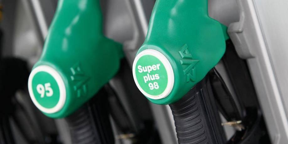 Hausse du prix de l'essence à partir de vendredi