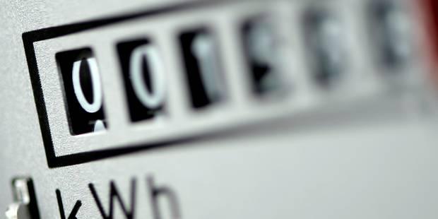 Le gouvernement bruxellois adopte le projet de tarification progressive de l'électricité - La DH