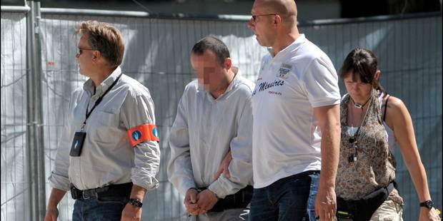 Raphaël Wargnies coupable de l'assassinat homophobe de Jacques Kotnik - La DH