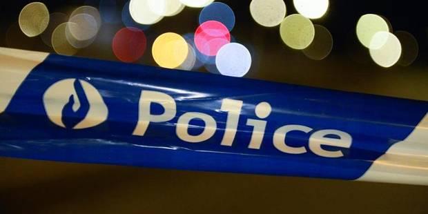 Il fonce sur une personne après une bagarre à Namur - La DH