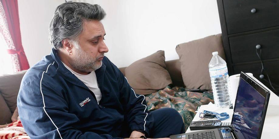La tuerie d'Etterbeek racontée par le père des enfants - La DH