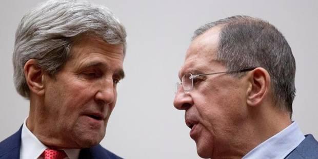 Paris, futur terrain de la paix en Crimée? - La DH