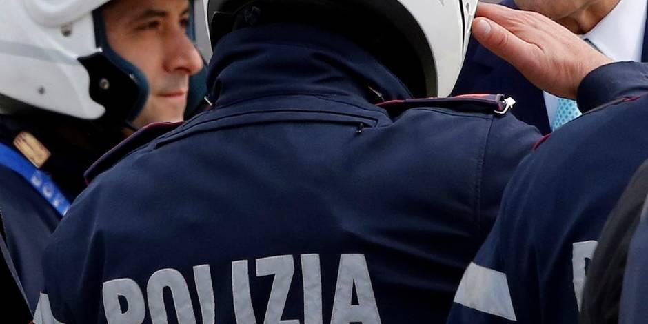 Une étudiante belge violée en Italie