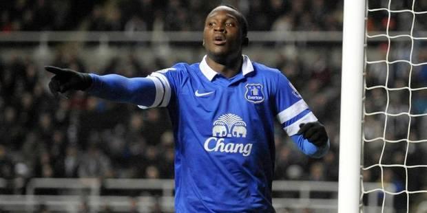 J-74: un échange Lukaku-Barkley en vue entre Chelsea et Everton? - La DH