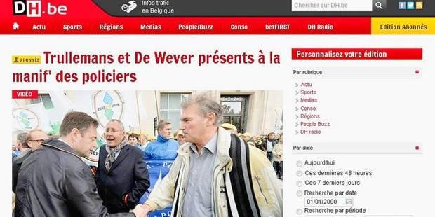 Femme belgique cherche mariage photo 3