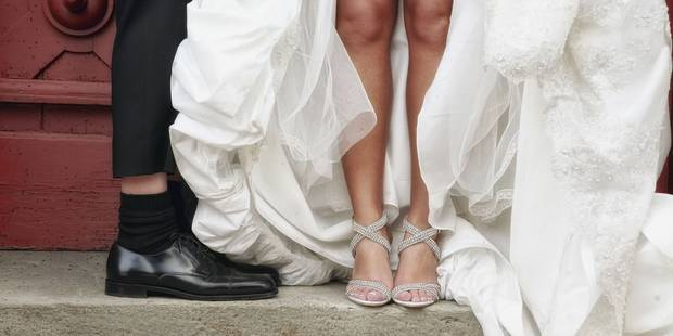 Le mariage, c'est (vraiment) bon pour le coeur - La DH