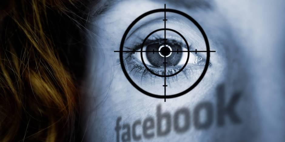 Espionnez-vous votre amoureux sur Facebook ?