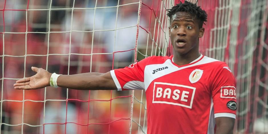 "Duchâtelet: ""Batshuayi n'a pas d'accord avec Benfica"""