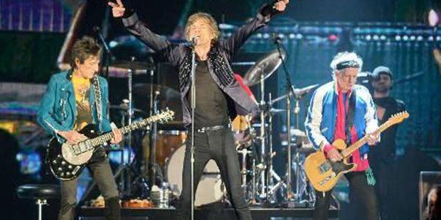 Les Stones se produiront bien en Belgique - La DH