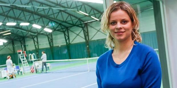 Clijsters et McEnroe, come-back au Zoute - La DH