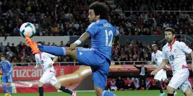 Le Real sans doute privé de Marcelo contre Dortmund - La DH