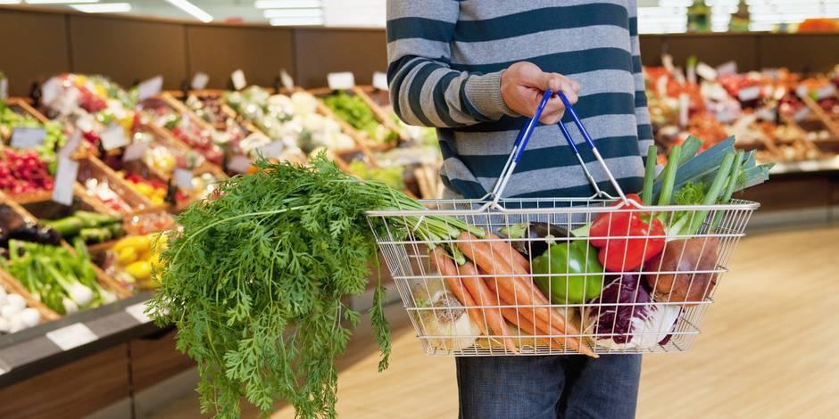 Supermarchés: pourquoi c'est moins cher aux Pays-Bas? - La DH