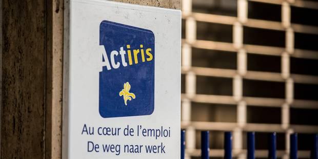 Légère hausse du chômage en mars à Bruxelles - La DH