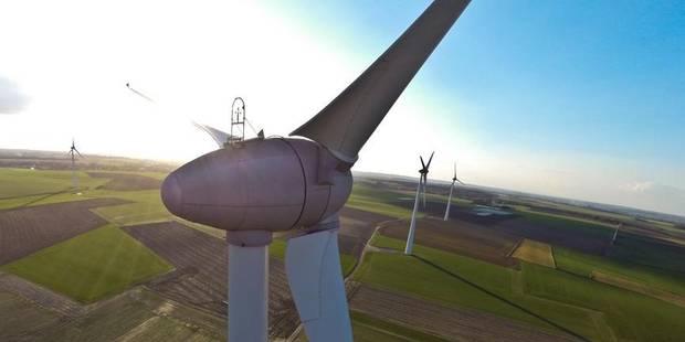 Sept Belges sur dix en faveur des énergies renouvelables dans le futur - La DH