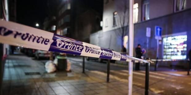 Un homme blessé par balle lors d'un vol avec violence à Anderlecht - La DH