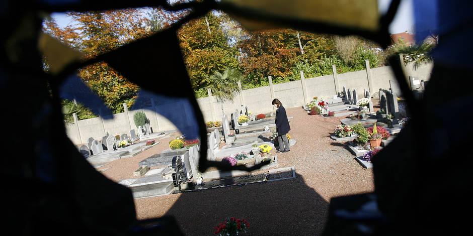Allemagne: un cimetière réservé aux lesbiennes inauguré dimanche
